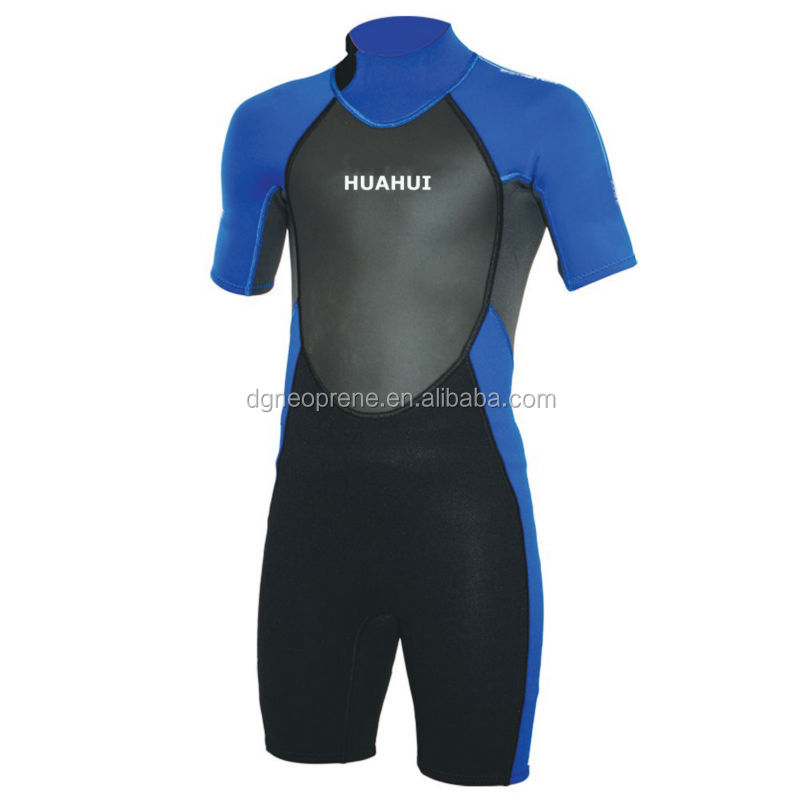 Neoprene Spring Diving Wet Suits