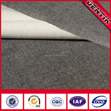DENTIK Waterproof PTFE Membrane Laminated Fireproof Fabric For Safety Jacket