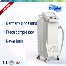 Professional permanent electrolysis hair removal 808nm beauty machine for sale