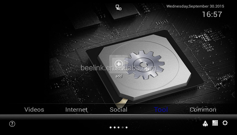Beelink arabic iptv receiver with two years subscription