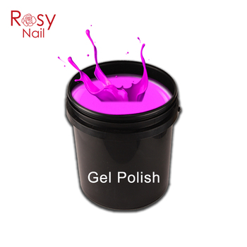 Factory Wholesale bulk over 1000 Colors Uv Gel color Nail Polish for choose