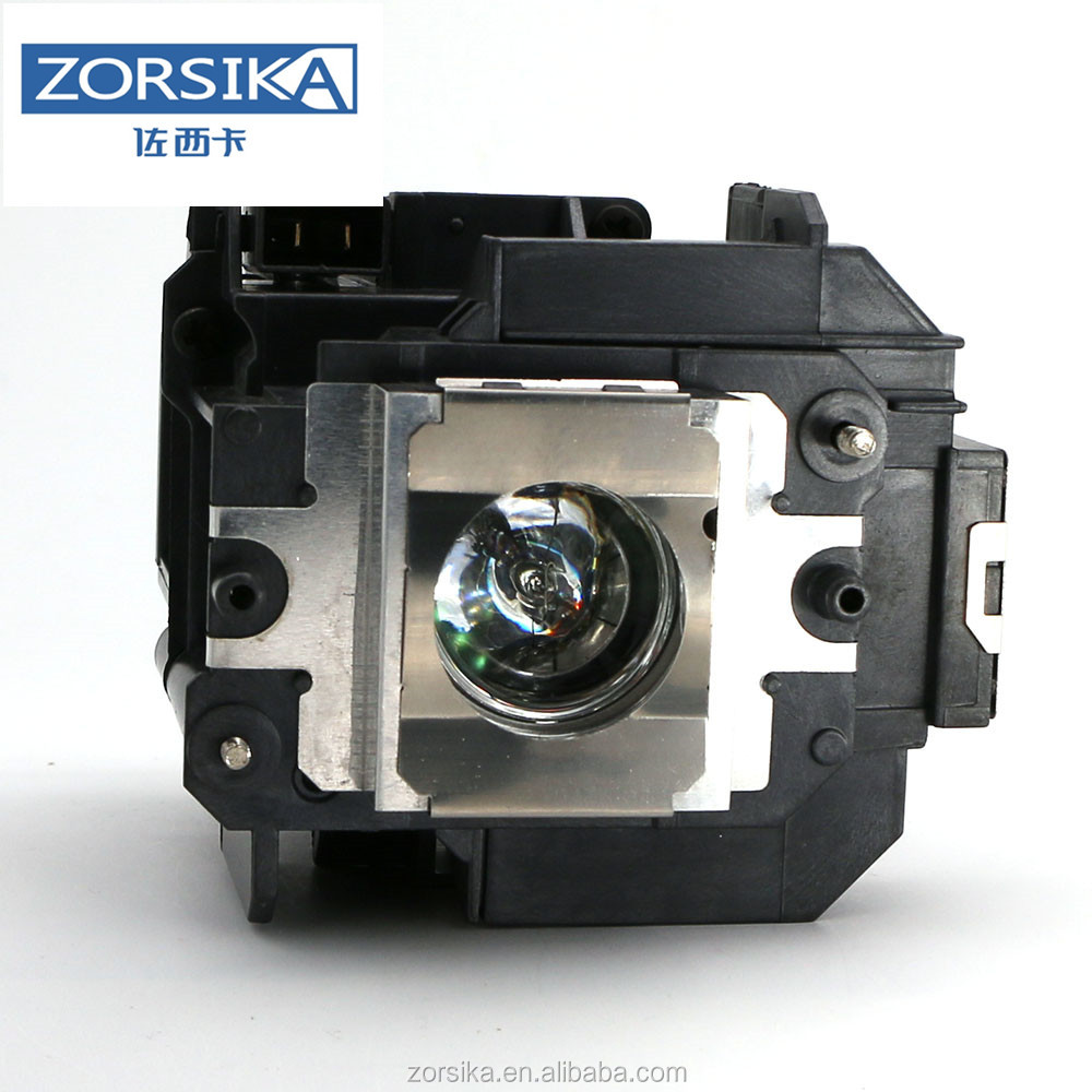 Zorsika Original Projector Lamp for Epson EH-R2000, EH-<strong>R1000</strong>, ELPLP59 , Z-LPLP59 Projector Replacement lamp with housing