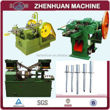 Competitive Blind Rivet Making Machine