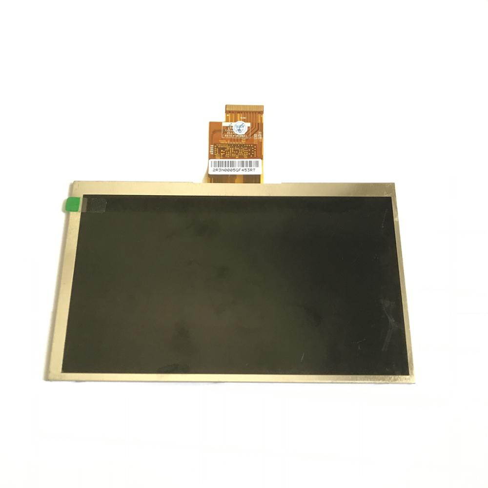 New Product Tablet 7 inch LCD 30pin 1702 Display Screen Replacement Repair