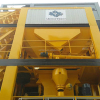low price cold mix asphalt plant LB1500 120TPH hot sale manufacture