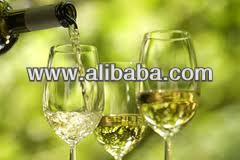 Sweet dry white table wine