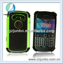 Promotion Case for Blackberry 9790 Bold 8 Colors for Choose