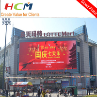 good price led advertising screen outdoor/led video display p6 p8 p10 for sale