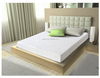 high density latex sleep number foam bed twin mattress