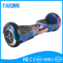 two wheel bluetooth hoverboard in 6.5inch,8inch,10inch