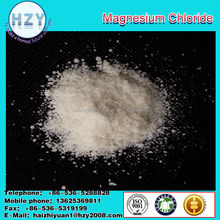 building industry use magnesium chloride pharmaceutical grade