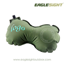 Inflatable Backrest Pillow