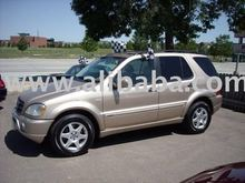 Mercedes-Benz M Class For Sale
