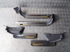 USED JDM Door Sills Sill for LEGACY EJ20 B4 BE5 BH5 Twin Turbo EJ20 4dr 4Door