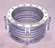 bellows expansion joint /Corrugated compensator