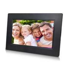 7 inch lcd advertising display1024*600 digital photo frame