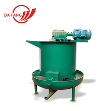 Heavy duty dry mortar mixing hand cement mixer