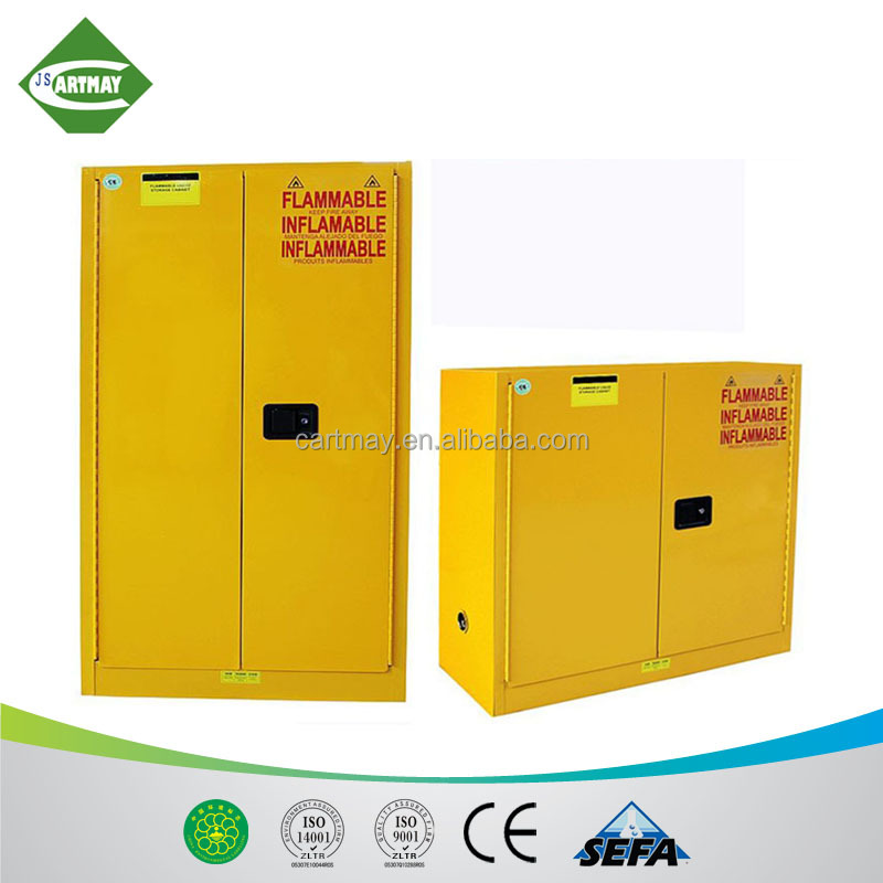 Safety Fireproof Flammable Cabinet For Laboratory Chemical Storage   Buy Fireproof  Flammable Cabinet,Safety Fireproof Cabinet For Laboratory,Flammable ...