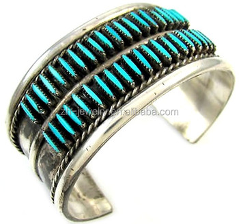Turquoise Bangle Jewelry