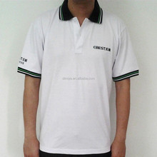 Custom Polo shirt Promotional T shirts With Logo Brand Printing Embroidery Design Custom Polo Shirt Design