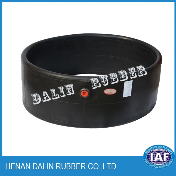 wear-resisting rubber parts for ball mill