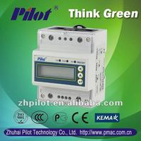 PMAC901 Multifunction Energy Consumption Monitor