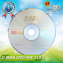 custom brand rewritable dvds and cds