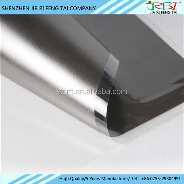 Manufacturer Corrosion Resisting Thermal Flexible Graphite Sheet / Graphite Foil / Flexible Graphite Paper In Roll For Sale