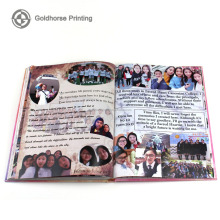 circle of friends micro-blog customized graduation children commemorative baby gift album photo book