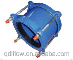 Flexible Couplings for Ductile Iron Pipe BSEN545/ISO2531