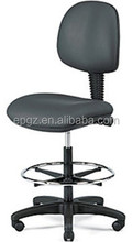 Height Adjustable Lab High Chair Lab Stool Drafting High Chairs
