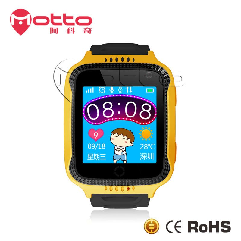 Good Quality price of smart watch phone with Long Service Life