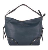 High performance trendy style bags ladies shopping handbag