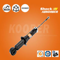 AUTO car rear shock absorber for TOYOTA 4853049735