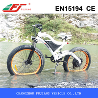 26inch beach cruiser e bike cheap electric bike for sale made in China