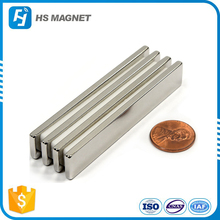 Super Strong Permanent N50 N52 Neodymium Block Magnet