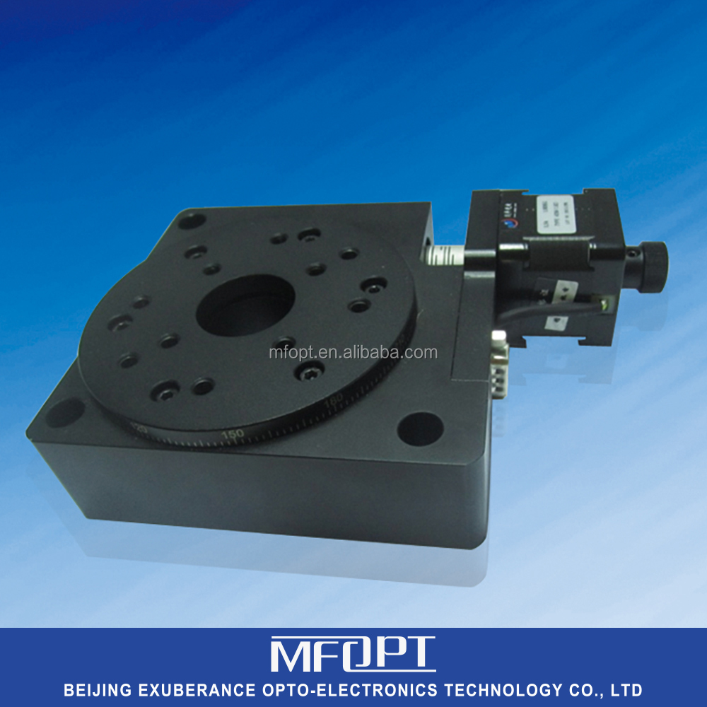 Motion Control Rotary Stagres/Motorized Rotary Stages