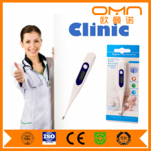 Waterproof Pen Type Electronic Clinical Thermometer Baby Wireless Shenzhen Digital Thermometer