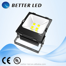 China Manufacturer 100w led flood light ,MEANWELL driver outdoor 50w 100w led flood light