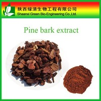 Factory Supply Pine Bark Extract Proanthocyanidins 95%