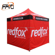 Branddisplay 10x10 /3x3 Waterproof Roof Folding Shade Marquee Canopy