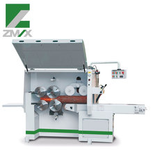 Log Processing Multiple circular Rip Saw Machine for wood cutting
