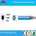 Nylon Cable high quality copper conductor plastic nylon cable