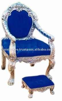 Classic Royal chairs