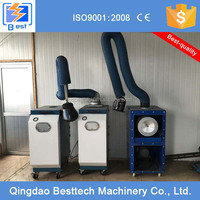 Dust collector for welding / soldering /harmful fume
