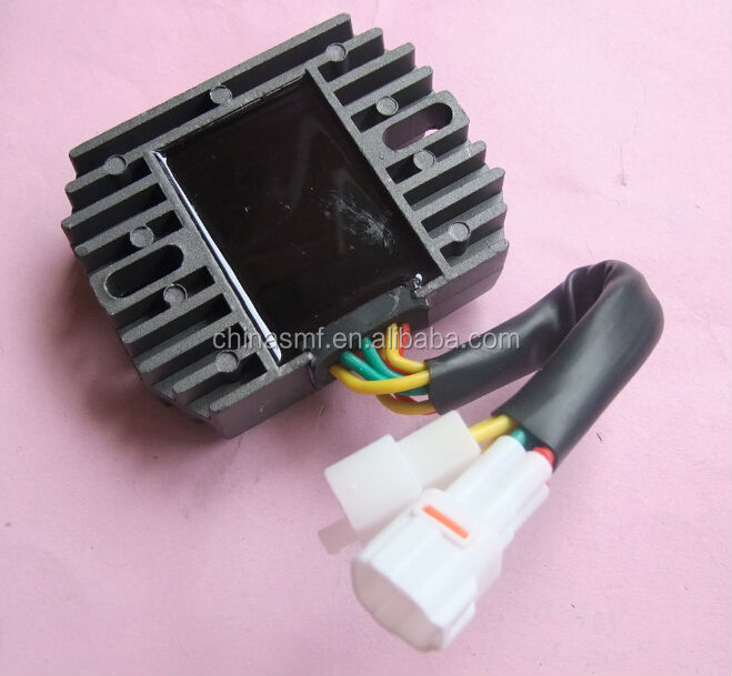 GSXR600 2006-2011 MOTORCYCLE SILICON RECTIFIER