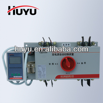 HUSD2 dc automatic transfer switch