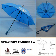 Automatic Fancy Design Souvenir Umbrella Custom Logo