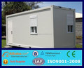 Flat Pack Prefab Container Office House For Sale
