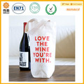 wine canvas bag,bottle wine canvas bag promotion,durable tote canvas